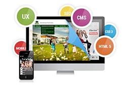 Flamingo Infotech: Best website designing company in Delhi.