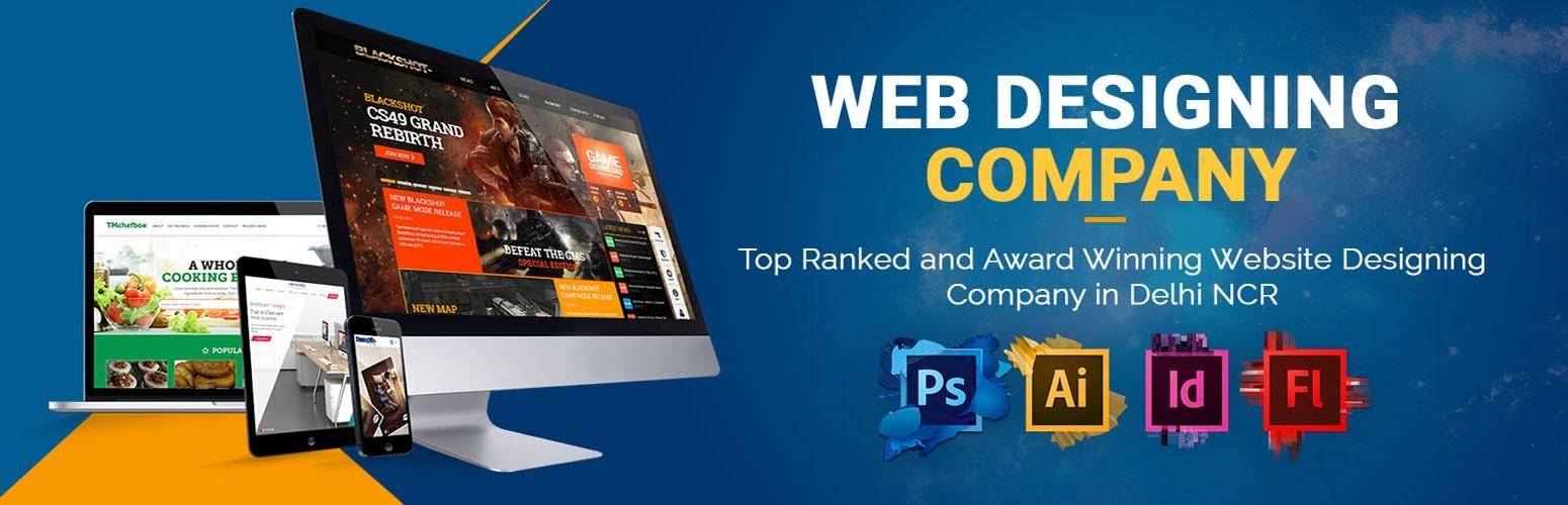 Website Development Company In Delhi : Flamingo Infotech