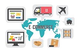 Flamingo Infotech: Best ecommerce development company in Delhi.
