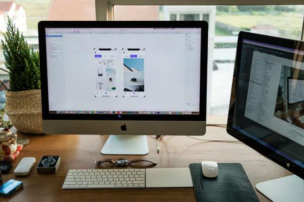 Flamingo Infotech: Best Website Designing Company In Delhi