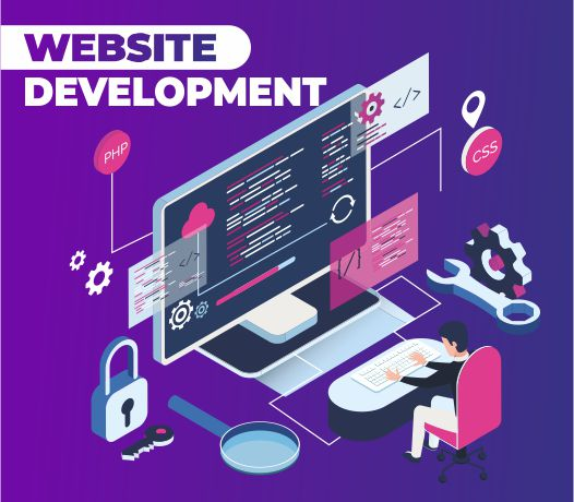 Best web developer in Delhi